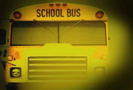 SCHOOL BUS JAN 8 2015