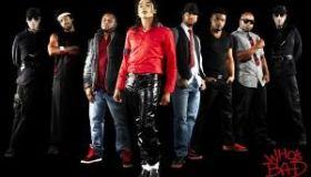 Michael Jackson 'Whos Bad'