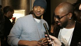 Jermaine Dupri Hosts Cartier Benefit - December 7, 2005