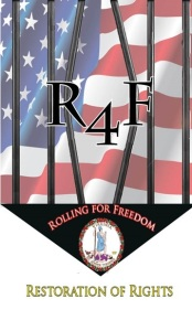 R4F Rolling for Freedom Restoration of Rights