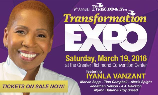 2016 Transformation Expo