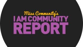 Miss Community's I Am Community Report