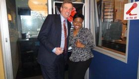 US Senator Mark Warner