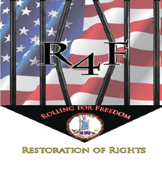 Restoration of Rights