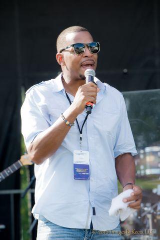 Richmond Jazz Fest