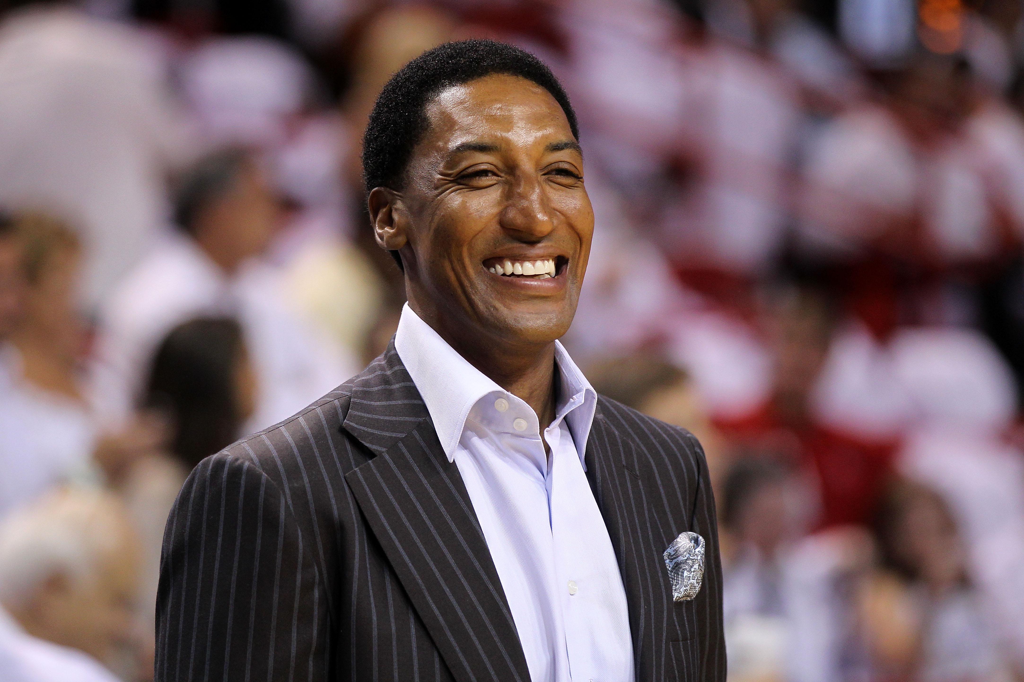 Chicago Bulls v Miami Heat - Game Three