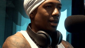 Nick Cannon 2016