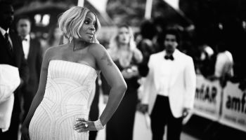 amfAR's 22nd Cinema Against AIDS Gala, Presented By Bold Films And Harry Winston - Alternative View