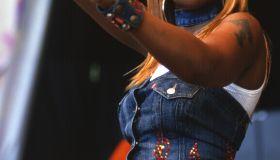 KMEL All Star Jam 2001 - Mountain View CA