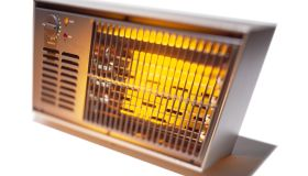 A portable heater