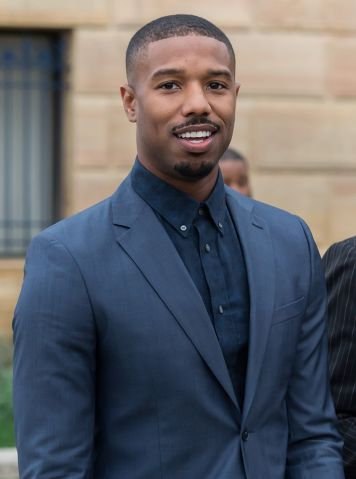 Cast of Creed Appearance