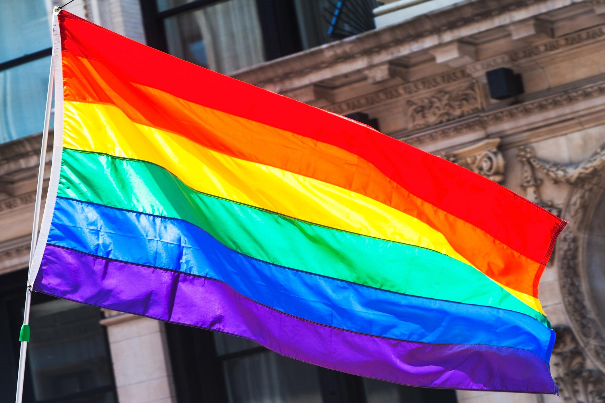 Gay Pride parade nyc , june 26th, 2016