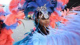 Trinidad Carnival 2017