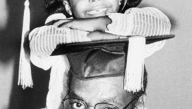 Bill Cosby and Keshia Knight Pulliam