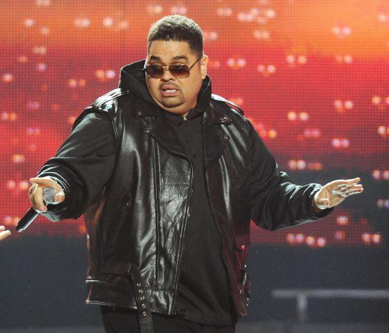 BET Hip Hop Awards 2011 - Show
