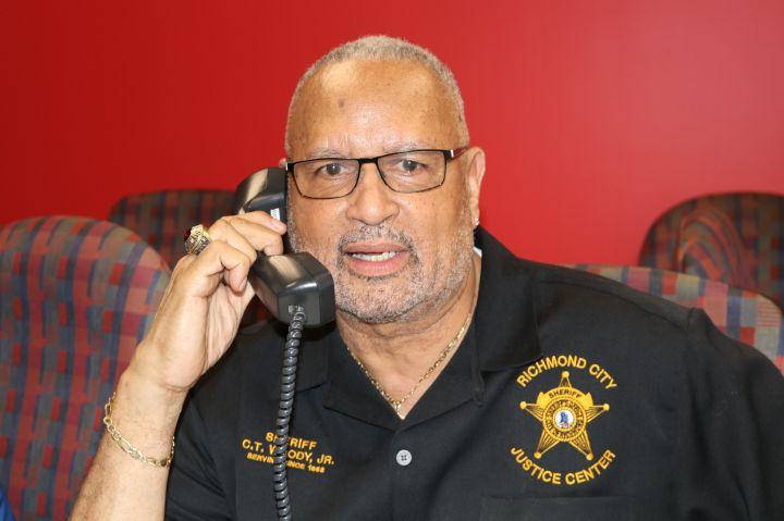 Mayor Levar Stoney - Send a Kid to Camp