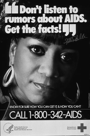HIV/AIDS Poster