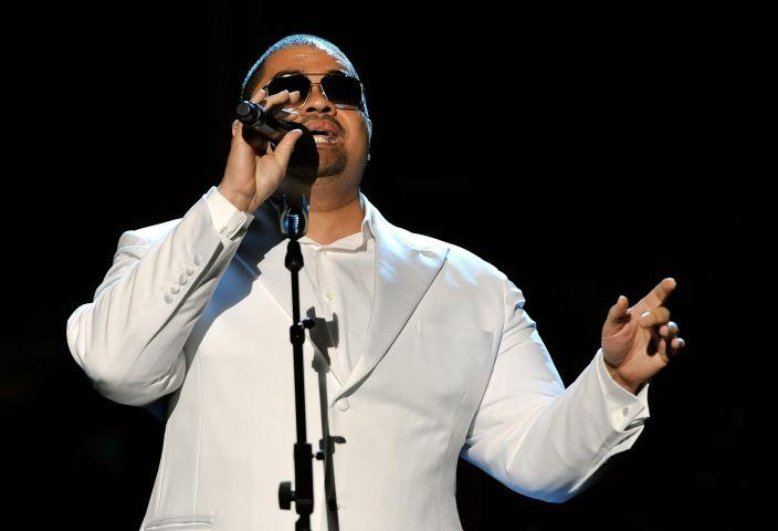 51st Annual Grammy Awards - Pre-Telecast Show