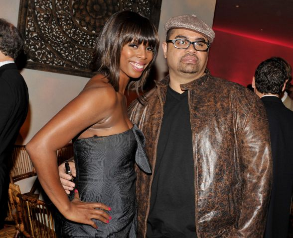 Premiere of Universal Pictures' 'Couples Retreat' - After Party