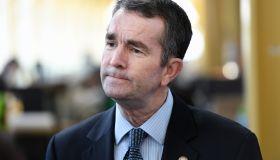 Virginia Lieutenant Governor Ralph Northam - Arlington, VA