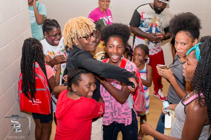 Prep 4 Success Back To School Supply Giveaway 2017