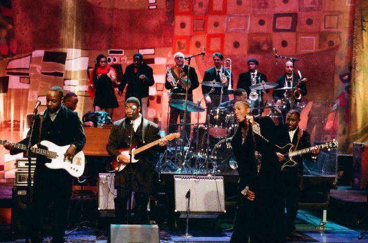 The Tonight Show with Jay Leno – Season 5