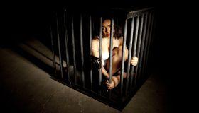 Slavery - Human Trafficking