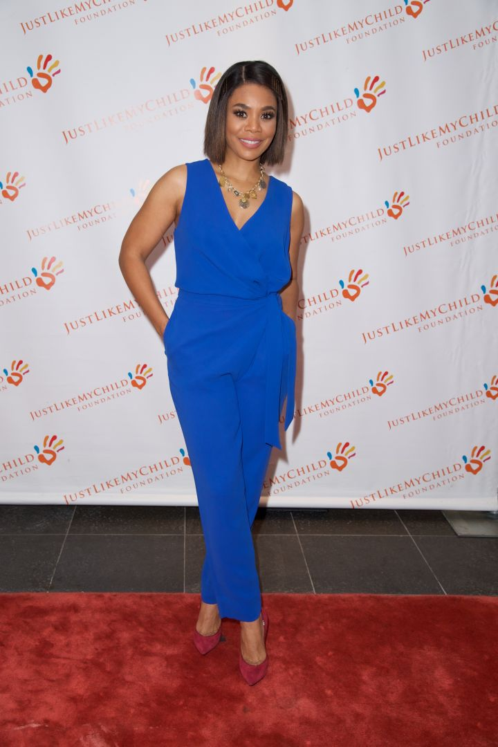 11th Annual Just Like My Child Foundation Gala – Arrivals