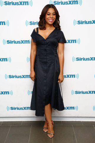 Celebrities Visit SiriusXM - July 17, 2017