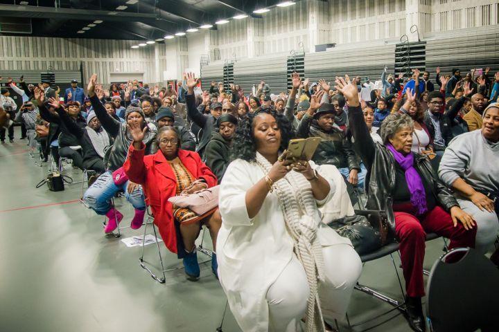 MLK Community Day 2018