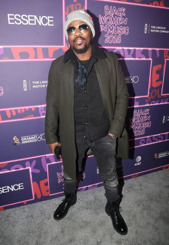 Essence 9th Annual Black Women In Music – Arrivals