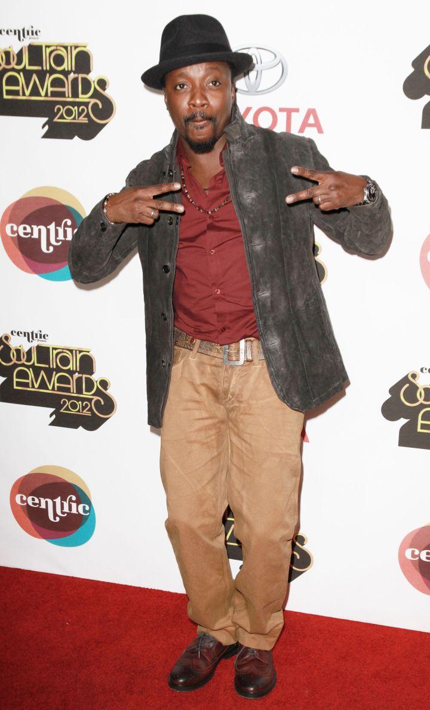 Soul Train Awards 2012