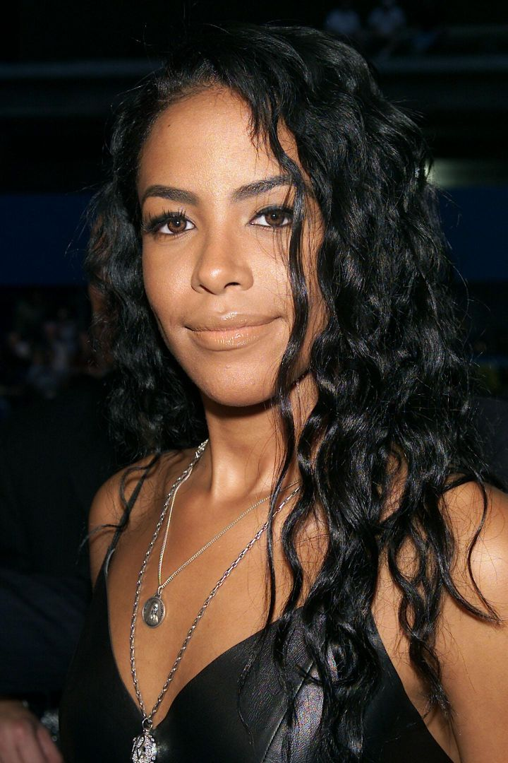 MTV20: Live and Almost Legal – Aaliyah