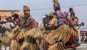 MALAWI-RELIGION-CRIME