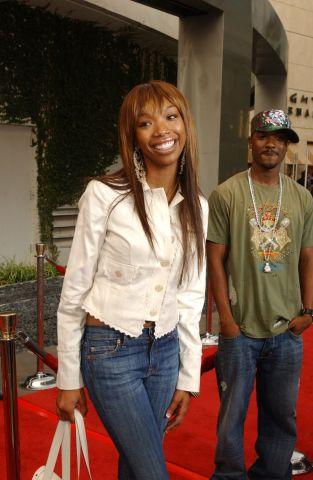 'Hustle & Flow' Premieres in Hollywood