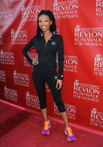 EIF Revlon Run/Walk For Women