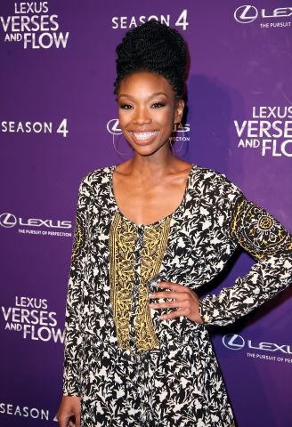 'Verses And Flow' Season 4 Taping Presented By TV One