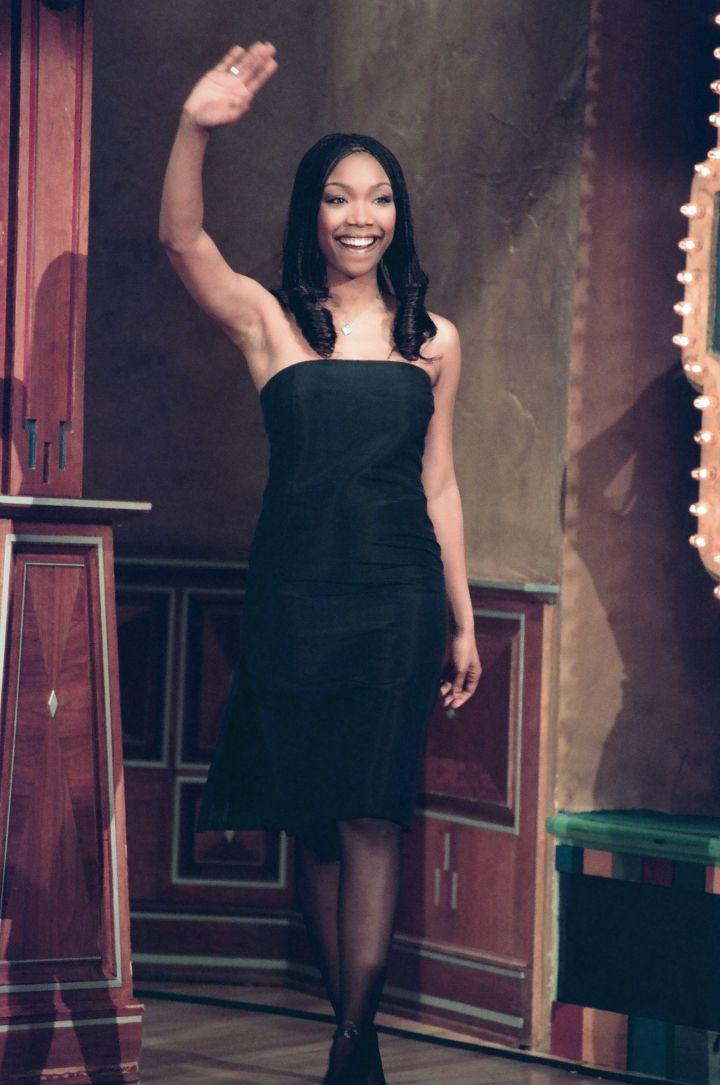 The Tonight Show With Jay Leno – Season 7
