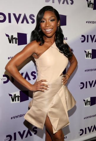 'VH1 Divas' 2012 - Red Carpet