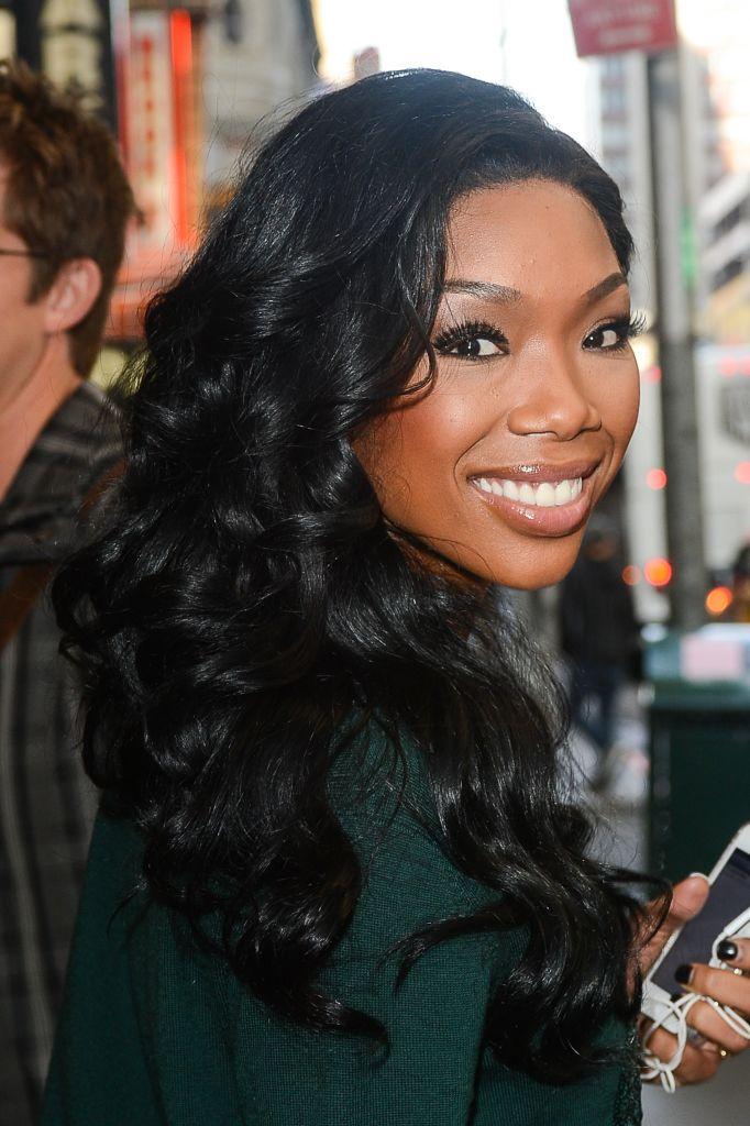 Celebrity Sightings In New York City - October 17, 2012