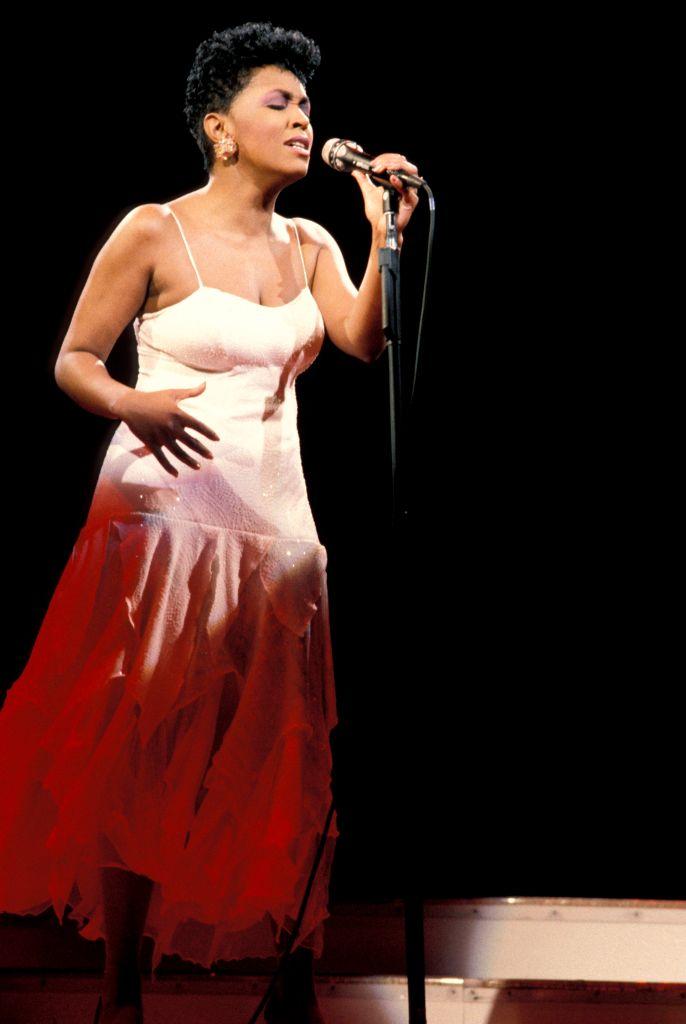 Photo of Anita BAKER
