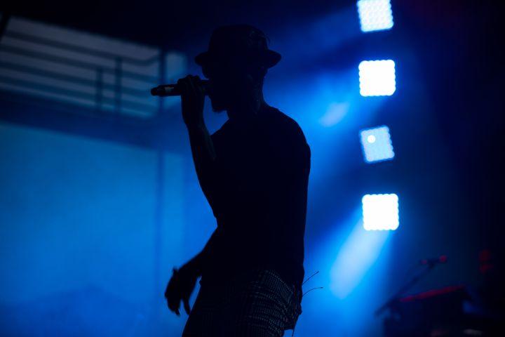 Stone Soul 2018 — Ne-Yo