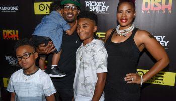'Rickey Smiley For Real' Season 4 Premiere