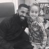 Drake in Chicago hospital