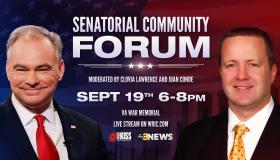 Senatorial Debate
