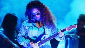 2018 H.E.R. at BET Awards