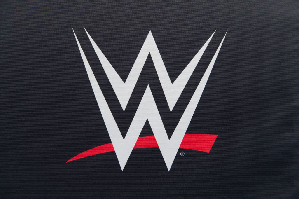 WWE Live - Tryout