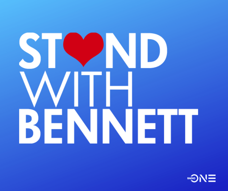 Stand With Bennett