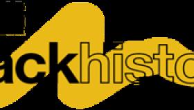 Black History Month - Kiss Richmond