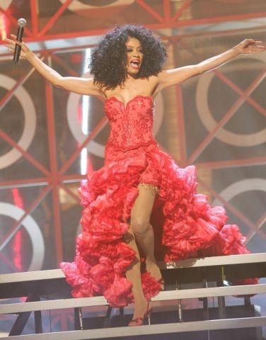 2004 Billboard Music Awards - Show